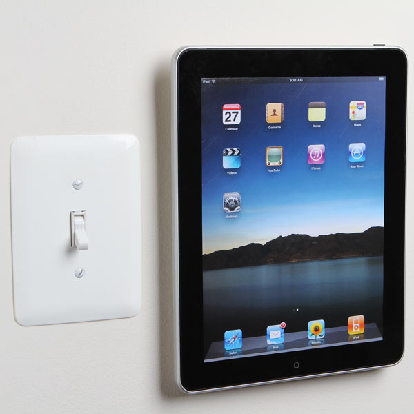 Ipad Wall Mount Shut Up And Take My Money