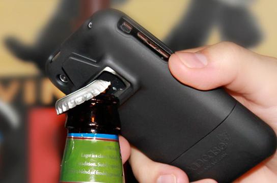 iphone bottle opener case shut up and take my money. Black Bedroom Furniture Sets. Home Design Ideas