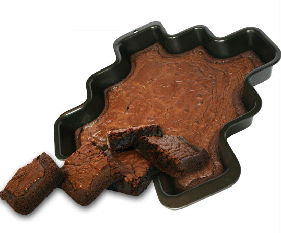 more corners brownie pan