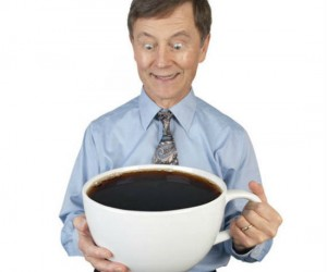 Coffee lovers rejoice as you can now own the world's largest coffee cup capable of holding over 20 cups of coffee. But we suggest you don't drink all that coffee […]