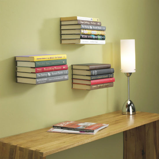 Floating Bookshelf Shut Up And Take My Money
