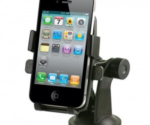 Smartphone dashboard mount – Finally a quality dashboard mount, this baby features one touch lock and release, a 360 degree rotation, and fits most smartphones including iPhone, Samsung Galaxy, and […]