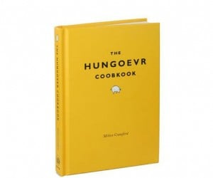 The Hungover Cookbook is the kama sutra of post drunken meal ideas… you'll have just as much fun reading the book as you will trying to make some of the recipes […]