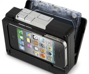 Cassette to iPod Converter – Finally a way to convert all of your old cassettes into mp3′s to store on your iPod or iPhone!