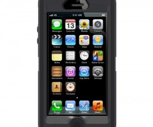 iPhone 5 otter case – A great case for a (not so) great phone