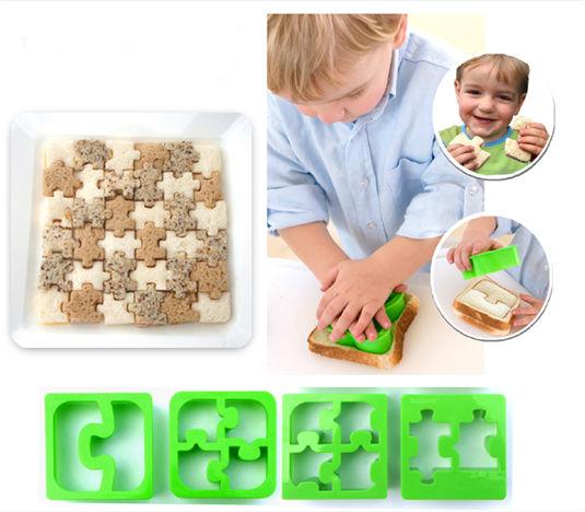 puzzle sandwich punch