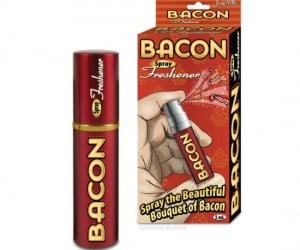 Bacon Air Freshener Spray Your room stinks but you don't want your friends to make fun of you for it smelling like frilly flowers either, don't worry, everybody loves the […]