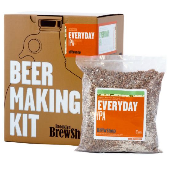 Home Brewing Beer Kits