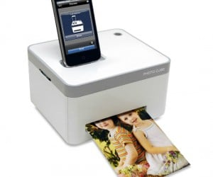 iPhone Photo Printer – You don't have to deal with the rude clerks behind the photo developing counter at your local drug store if you have your very own photo […]