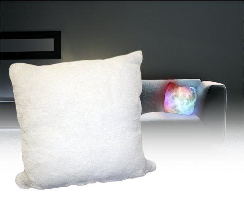 light up pillow