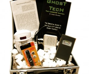 Looking for some scary fun this Halloween? Head on down to your local haunted house with this ghost hunting starter kit and decide for yourself if the spooky tales are […]