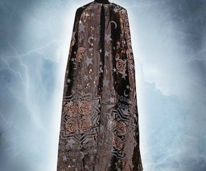 Harry Potter Invisibility Cloak – Besides the crappy childhood and the fact that a powerful dark wizard