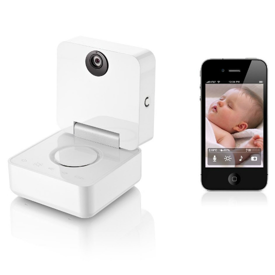 iphone baby monitor shut up and take my money. Black Bedroom Furniture Sets. Home Design Ideas