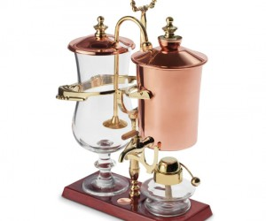 Copper Coffee Maker Shut Up And Take My Money
