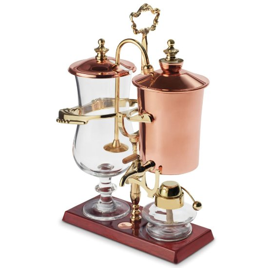 Steam Press Coffee Maker : steampunk-coffee-maker.jpg