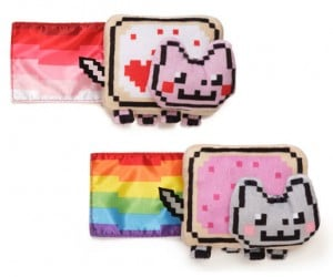 Nyan Cat Musical Plush – Meow meow meow meow meow meow meow meow meow meow meow meow… OK I will shut up now, you will hear it enough after you […]