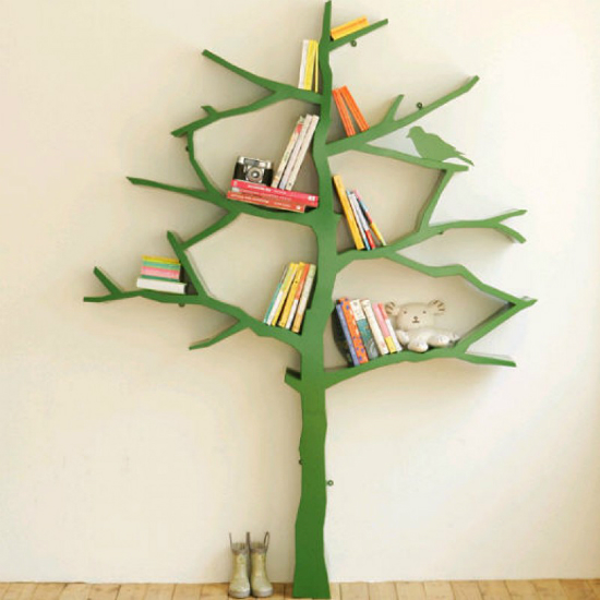 Tree Bookshelf Shut Up And Take My Money