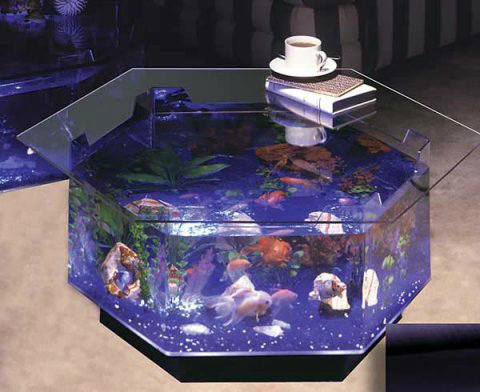 Aquarium Coffee Table Shut Up And Take My Money