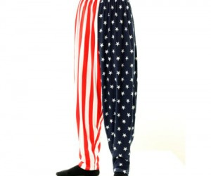 Rex Kwon Do Pants – You think anybody wants a roundhouse kick to the face while I'm wearing these bad boys?