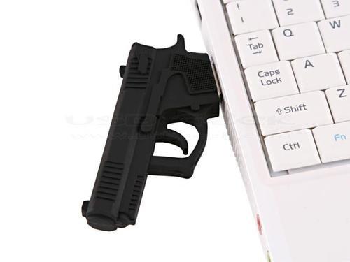 gun usb