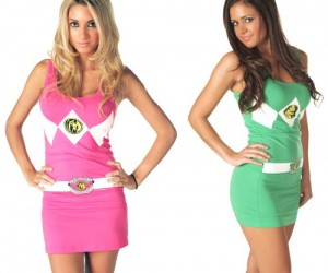Power Rangers Dress – Yet another new series about The Power Rangers is coming out. If you're a fan then you will love this dress, just imagine your girlfriend wearing […]
