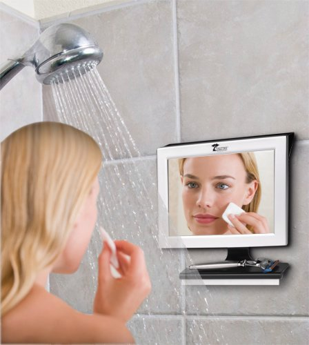 fogless bathroom mirror shut up and take my money