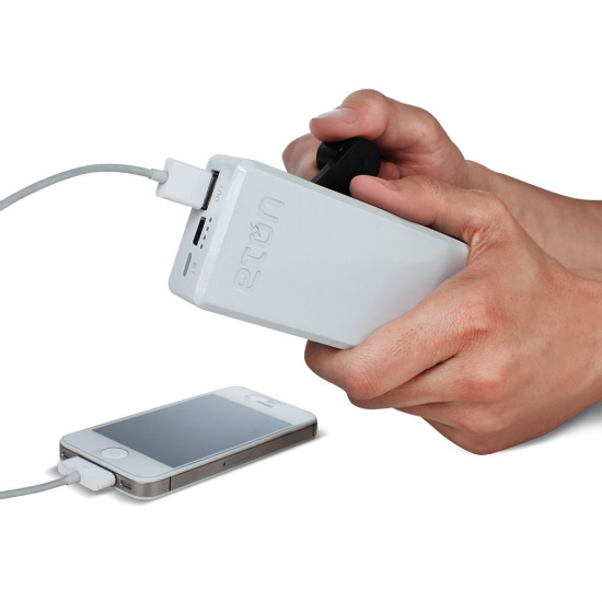 Hand Crank Phone Charger Shut Up And Take My Money