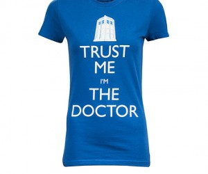 Doctor Who Babydoll Shirt – This is for those of you who saw the picture we posted on Facebook featuring the Lego Mug
