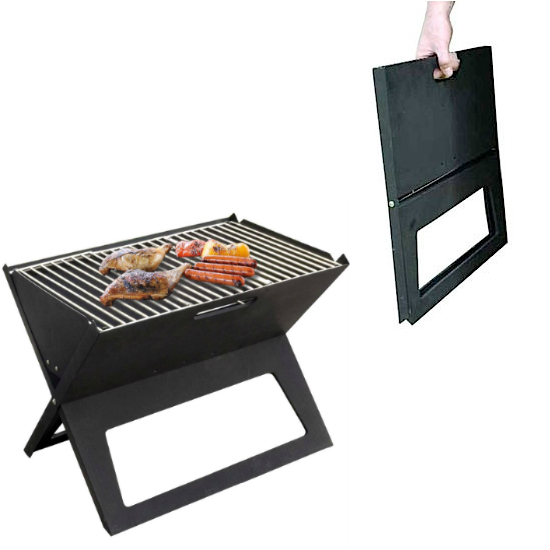 foldable grill shut up and take my money. Black Bedroom Furniture Sets. Home Design Ideas