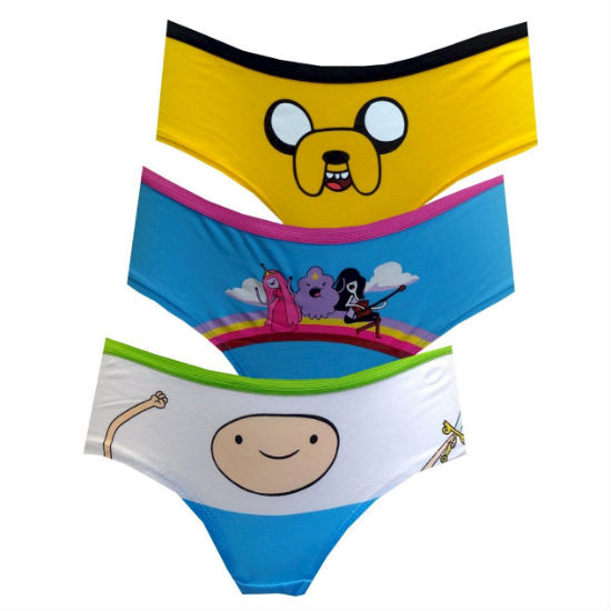 adventure time undies