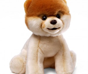 Boo Plush Doll – Take the world's cutest dog home with you in adorable plush form!