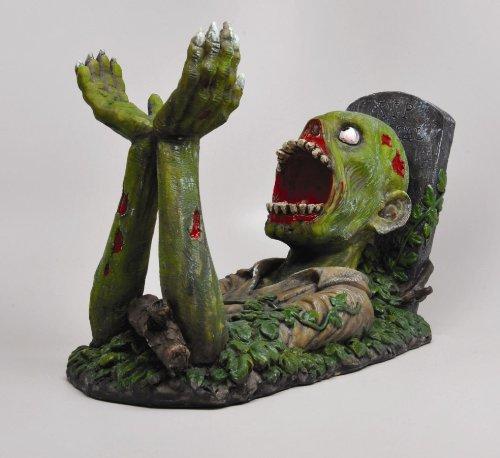 zombie wine holder
