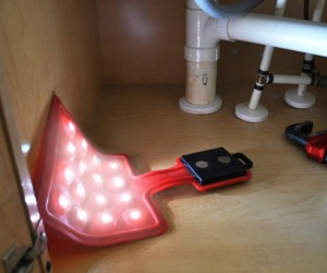 Flexible Light – The best tool your household handyman could ever wish for. With a light that can flex into almost any space, there will be a lot less hurting […]