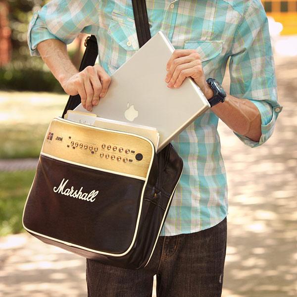 marshall amp bag