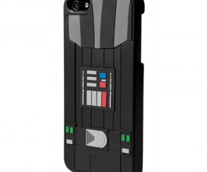 Darth Vader iPhone Case – This is the case for your iPhone, search your feelings, you know it to be true!