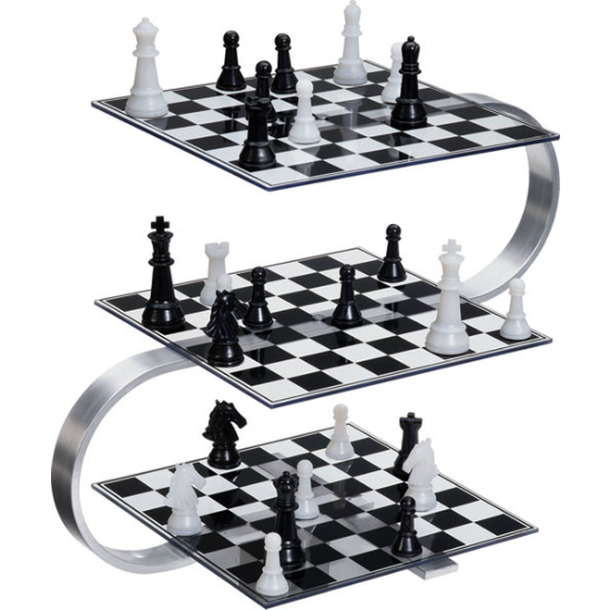 3 Dimensional Chess Shut Up And Take My Money