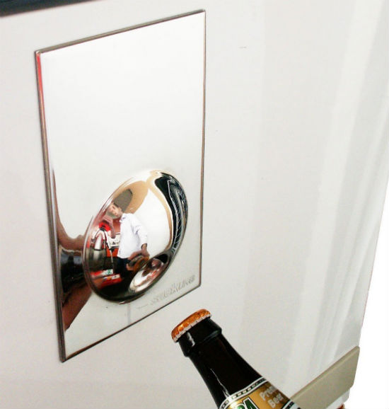 Refrigerator Magnet Bottle Opener Shut Up And Take My Money