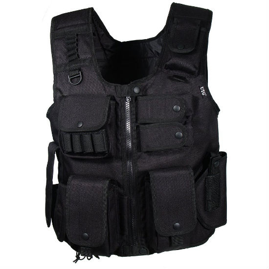 Law Enforcement Swat Vest Shut Up And Take My Money