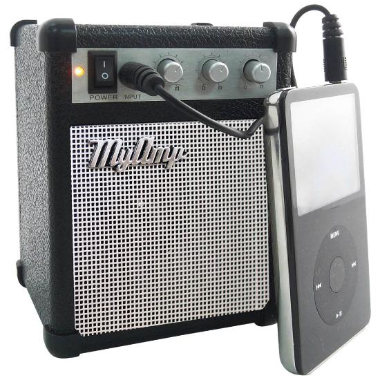 Best Iphone Guitar Amp App