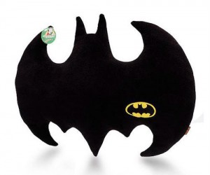 Signal Batman to save you in your dreams while you nap on the couch!