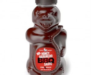 Because the honey badger don't care how hot his BBQ sauce is.