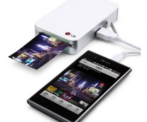 Print photos straight from your phone!