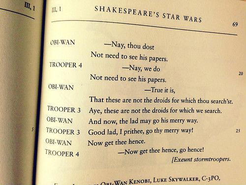 shakespeares star wars 2