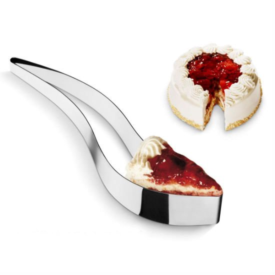 The perfect cake server shut up and take my money for Canape bread mold set
