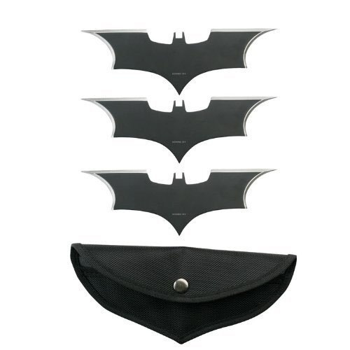 batman flying cutters