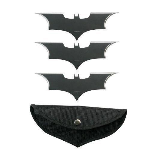 Batman Batarang Throwing Cutters Shut Up And Take My Money
