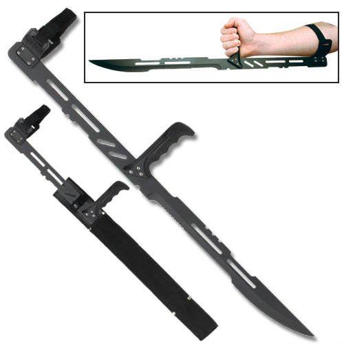 bloodrayne sword