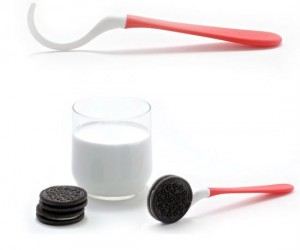 Oreo Dunking Spoon – Now you can get the perfect dunk ever time!