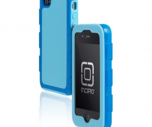 Bullet Proof iPhone Case – This military speck and glass reinforced exterior, provides bullet proof protection for your iPhone 4 at a low profile.
