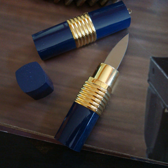 lipstick blade